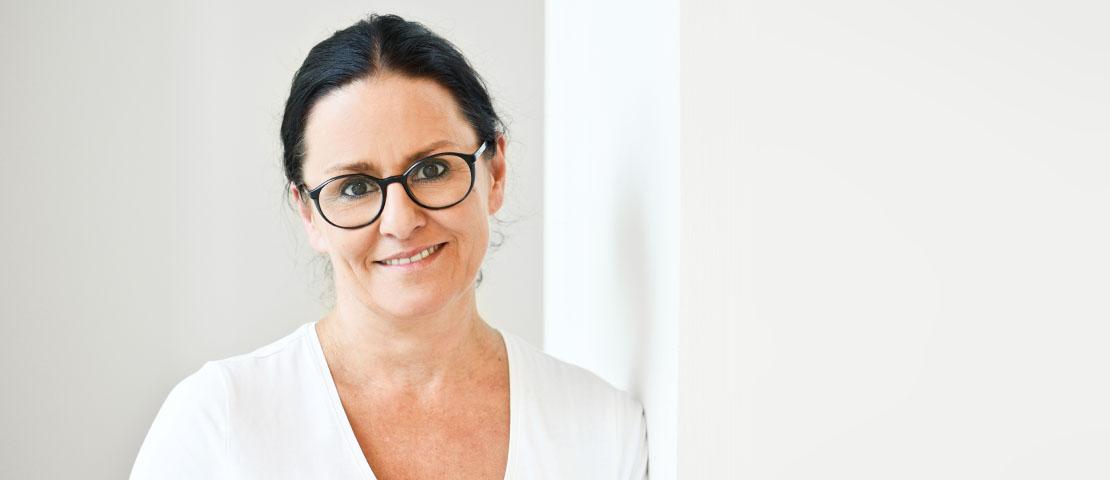 Orthopädie am Kurfürstendamm Bild Fachärztin Uta Aßmann