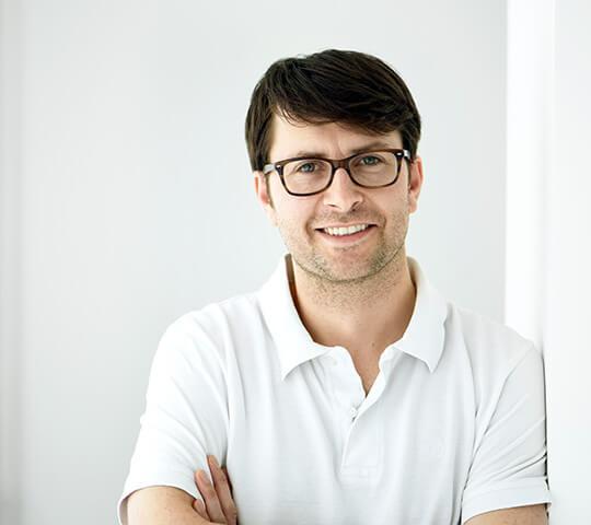 Daniel Hennig Facharzt für Orthopaedie in Berlin