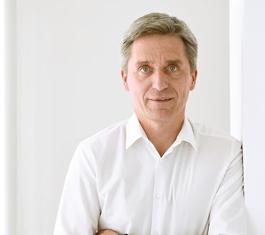 Dr. Alexander Putzo Orthopäde in Berlin